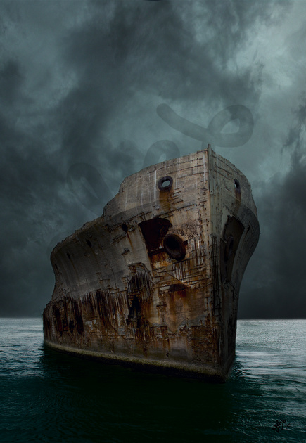 Riding The Storm Out - The S.S. Selma